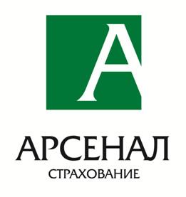 ПрАТ СК «Арсенал Страхование»