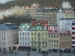 Страховка на визу в Чехию