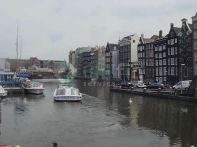 Страховка на визу в Голландию