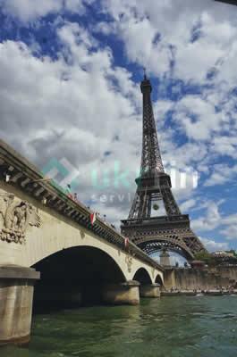 Страховка на визу во Францию