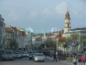 Страховка на визу в Литву