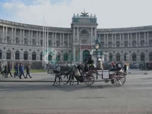 Страховка на визу в Австрию