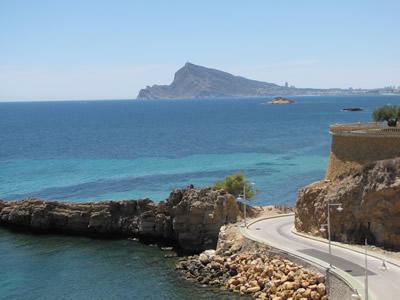 Кипр - покупка туристической страховки в режиме онлайн на сайте УкрФинСервис